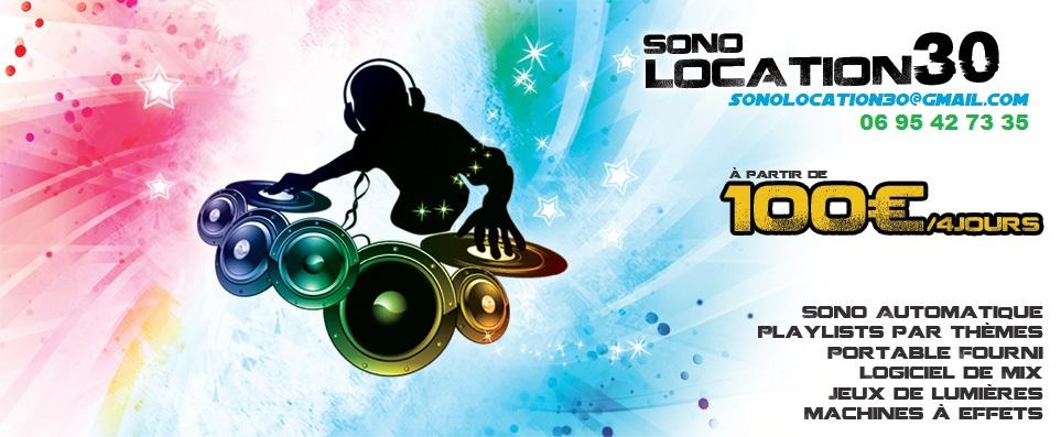 Sonolocation30